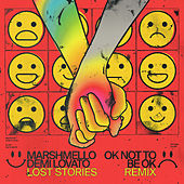 OK Not To Be OK (Lost Stories Remix) by Marshmello