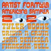 Artist Formula Americana Sampler by Various Artists