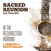 In the Resurrection Morning (feat. Vince Gill, Barry Abernathy, Mark Wheeler, Doyle Lawson, Tim Stafford, Phil Leadbetter, Jim VanCleve & Jason Moore) von Sacred Reunion
