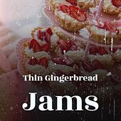 Thin Gingerbread Jams fra VAЀ, Ted Daigle, The Heartbeats, Eve Bowswell, Conway Twitty, Engelbert Humperdinck, Patti Page, Jimmy Boyd, Doris Day, The Beach Boys