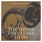 The Things That I Used To Do von Helen Foster, Herber