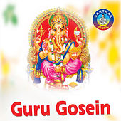 Guru Gosein van Subash Dash