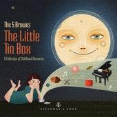 The Little Tin Box von The 5 Browns