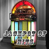 Jackpot of Hits de The Pioneers, The Mellotones, Ansel Collins, Lynn Tait