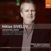 Niklas Sivelöv: Orchestral Music von Joachim Gustafsson