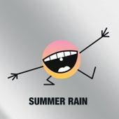 Summer Rain by Jesse Bru