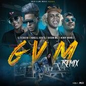 Gym (feat. Henry Mendez) (Remix) von Hancell Bereta
