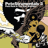 PeteStrumentals 3 von Pete Rock