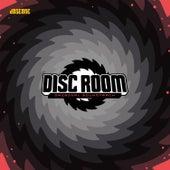 Disc Room (Original Soundtrack) by Doseone