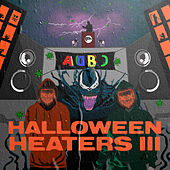 Halloween Heaters 3 fra Various Artists