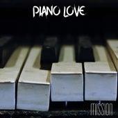 Mission de Piano Love