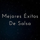 Mejores Éxitos de Salsa de Various Artists