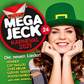 Megajeck 24 von Various Artists