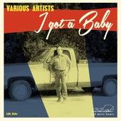 I Got a Baby von Various Artists