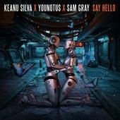 Say Hello de Keanu Silva