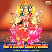 Gayatri Mantram by Gopika Poornima