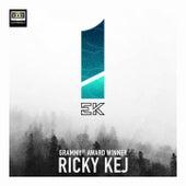 Ek by Ricky Kej