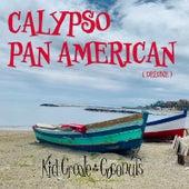 Calypso Pan American (Deluxe) de Kid Creole & the Coconuts