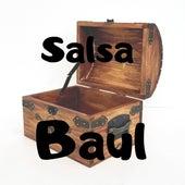 Salsa Baul de Various Artists