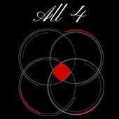 All 4 by DJ Freddy Black