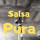 Salsa Pura by Various Artists