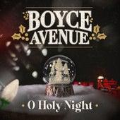 O Holy Night de Boyce Avenue