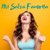 Mi Salsa Favorita de Various Artists