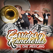 Corridos y Rancheras del Cine Mexicano by Antonio Aguilar