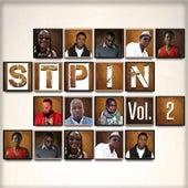 STP In (Vol. 2) de Vários intérpretes