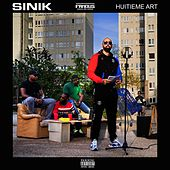 Huitième art von Sinik