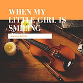 When My Little Girl Is Smiling by The Originals, The Shirelles, Frank Slay