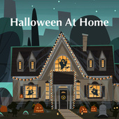 Halloween At Home by Franz Liszt