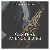 Central Avenue Blues by Lonnie Johnson, Mississippi John Hurt, Sloppy Henry, Furey Lewis, Tom Dickson, Will Day, Frank Stokes, Memphis Jug Band, Joseph Callicott, Henry Williams