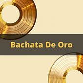 Bachata de Oro de Antony Santos, Elvis Martinez, Raulin Rodriguez, Zacarías Ferreira