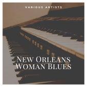 New Orleans Woman Blues de Paul Williams, Erline Harris, Chubby
