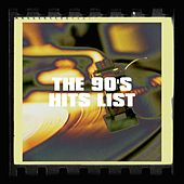 The 90's Hits List by The 90's Generation, 90s allstars, Best of 90s Hits