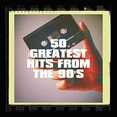 50 Greatest Hits from the 90's by 60's 70's 80's 90's Hits, 90er Tanzparty, Música Dance de los 90
