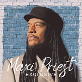 Maxi Priest Exclusive by Maxi Priest