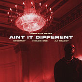 Ain't It Different (Conducta Remix) de Headie One