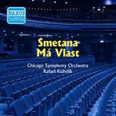 Smetana: Ma Vlast (Kubelik) (1952) de Rafael Kubelik