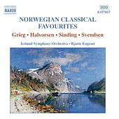 Norwegian Classical Favourites by Bjarte Engeset