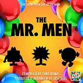 The Mr Men Main Theme (From