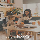 Tenor Saxophone Solo (Music for Thanksgiving Dinner) von Java Jazz Cafe