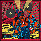 Cosmic Intoxication de TOKiMONSTA
