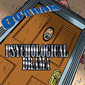 Psychological Drama by Emanuel Kallins