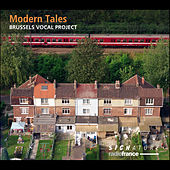 Modern Tales von Brussels Vocal Project
