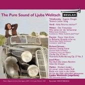 The Pure Voice of Luba Welitsch von Luba Welitsch