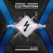 Electrostorm, Vol. 9 di Various Artists
