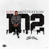Love Motivation 102 de Deja Bluu