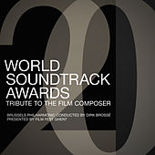World Soundtrack Awards - Tribute To The Film Composer by Brussells Philharmonic